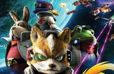 Star Fox Zero se deja ver en interesantes gameplays e imágenes