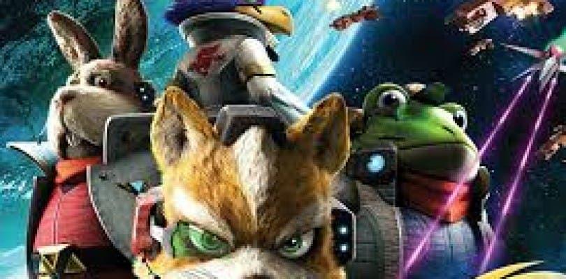Se compara en vídeo lo mostrado de Star Fox Zero del E3 2015 con el Nintendo Direct