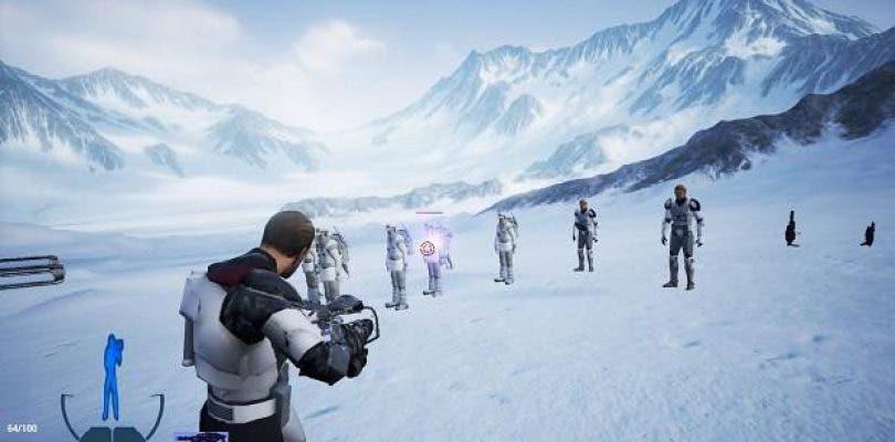 EA obliga a cancelar un título de Star Wars hecho por fans