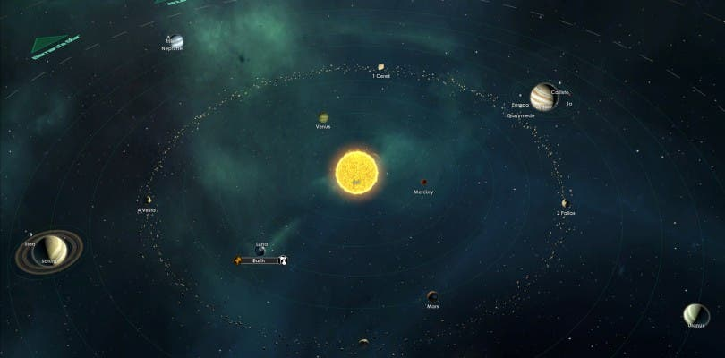 Stellaris y Hearts of Iron IV aparecen la GDC 2016