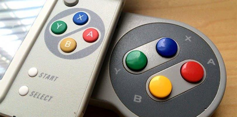 Nintendo traerá Super Nintendo a la consola virtual de New Nintendo 3DS