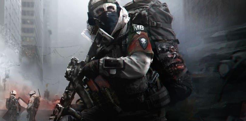 La expansión Underground de The Division ya está disponible en PS4