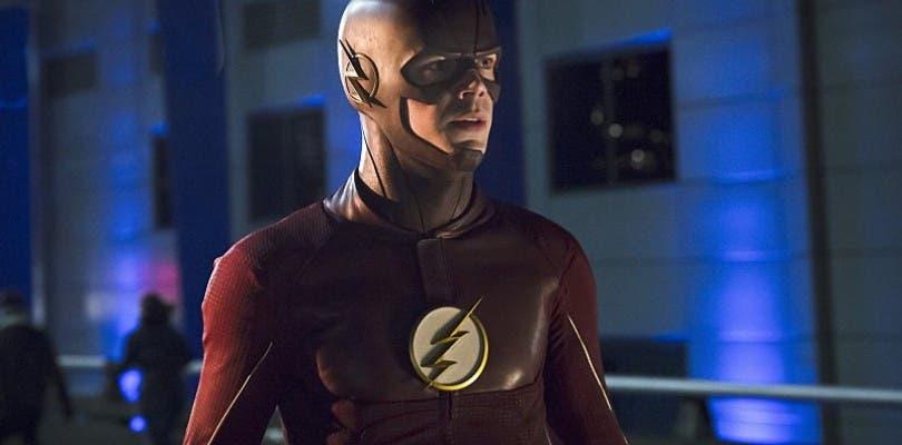 Promo del decimoséptimo capítulo de la segunda temporada de The Flash