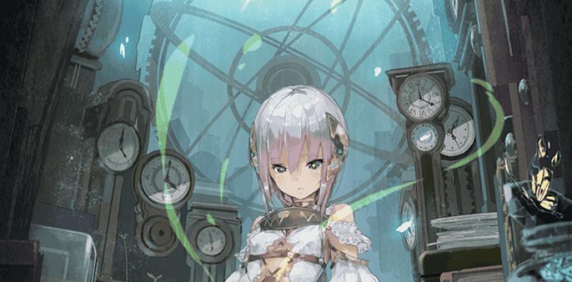 Atelier Sophie: The Alchemist of the Mysterious Book podría llegar a Europa
