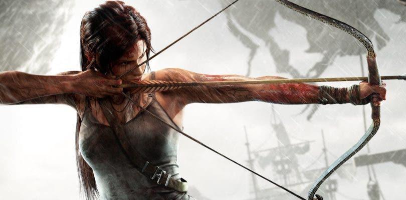 Tendremos importantes noticias de Tomb Raider en breve