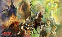 Filtrado el desarrollo de The Legend of Zelda: Twilight Princess Picross