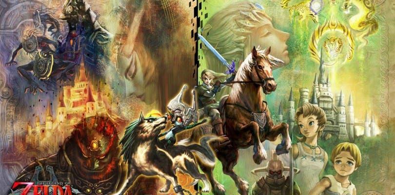 Filtrado el desarrollo de The Legend of Zelda: Twilight Princess Picross
