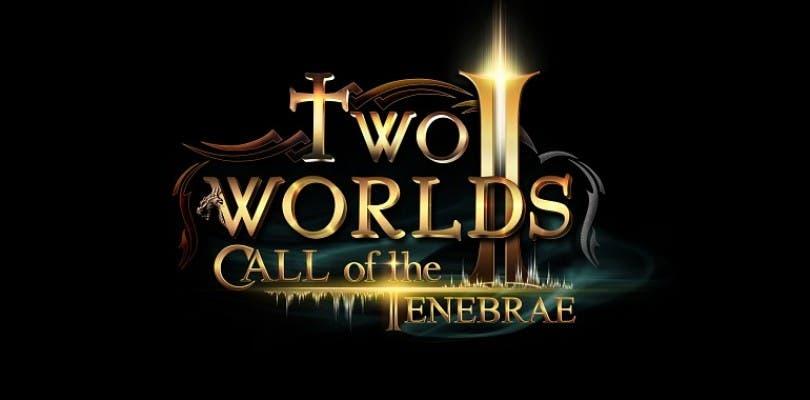 Anunciado Two Worlds III y más contenido para Two Worlds II
