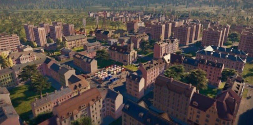 Kalypso y el estudio Fragment anuncian Urban Empire