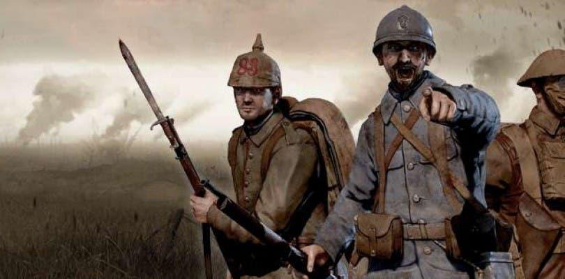 Verdun está más cerca de estrenarse en Xbox One