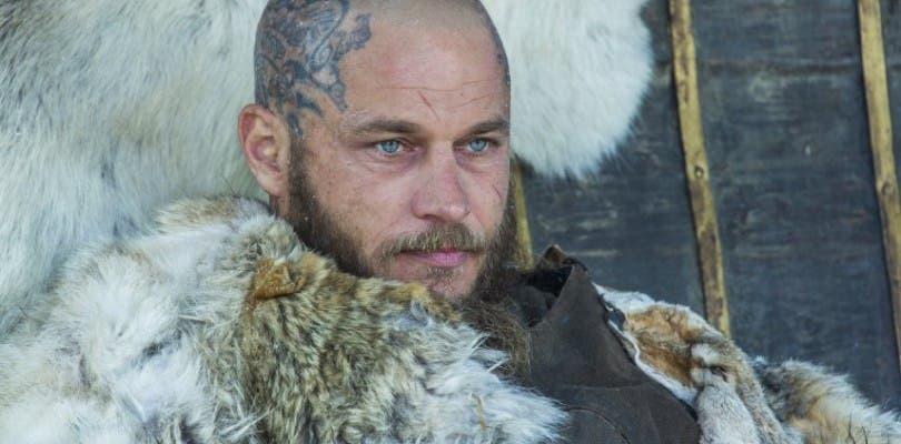 Vikings renueva para una quinta temporada y suma un gran fichaje
