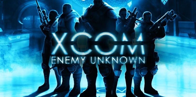 XCOM: Enemy Unknown se cuela en PlayStation Vita