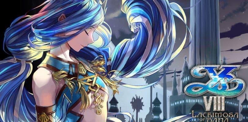 Falcom confirma tener varios títulos en desarrollo para consolas, incluido un nuevo episodio de Ys.