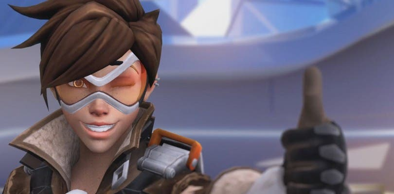 Ya disponible el acceso a la beta abierta de Overwatch