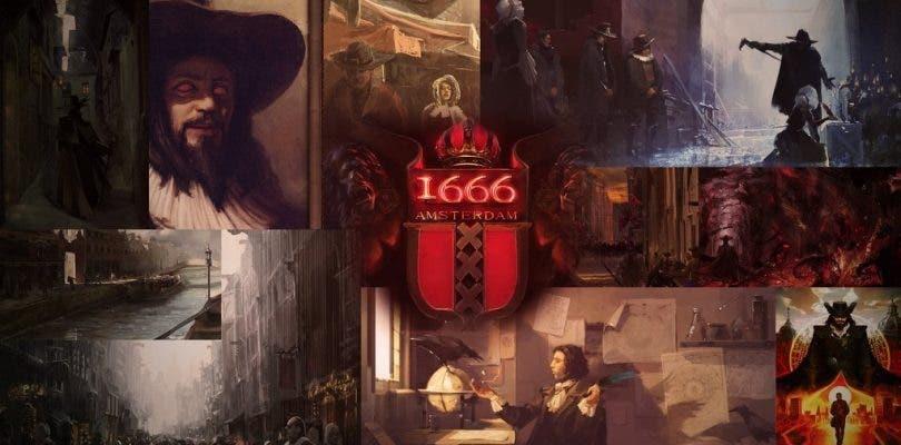 1666: Amsterdam, la IP vendida de Ubisoft, se muestra en vídeo