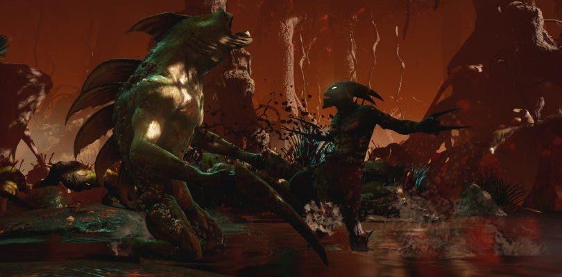 Shadow of the Beast no quiere que juegues en modo fácil