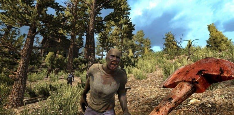 7 Days to Die es el nuevo juego de Telltale Publishing