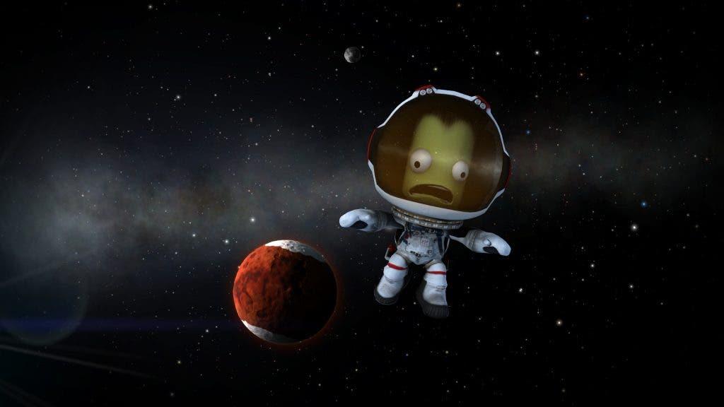 kerbal-space-alone
