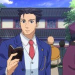 Ace Attorney 6 podría llegar a Europa como Spirit of Justice