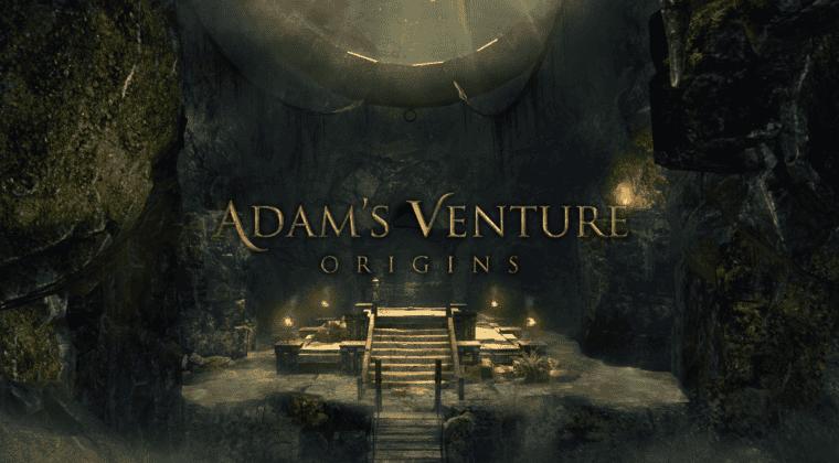 Imagen de Análisis Adam's Venture: Origins