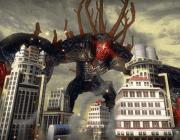 Análisis Aegis of Earth: Protonovus Assault
