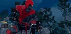 El estudio español Lince Works anuncia Aragami para PC y PS4