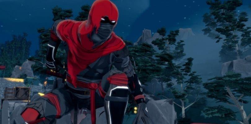 Lince Works anuncia Aragami: Shadow Edition