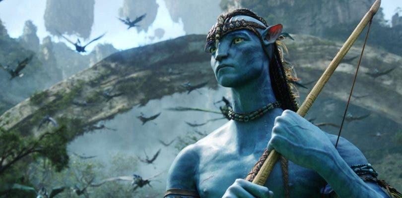 Avatar tendrá finalmente cuatro secuelas