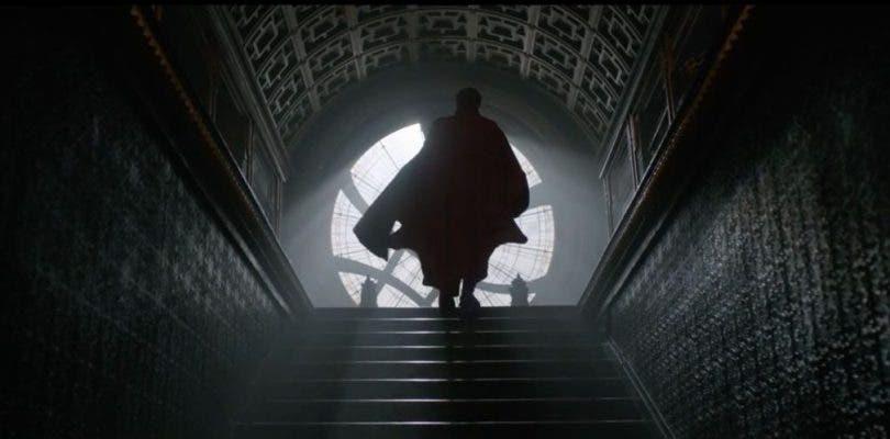 Doctor Strange podría tener elementos de película de terror