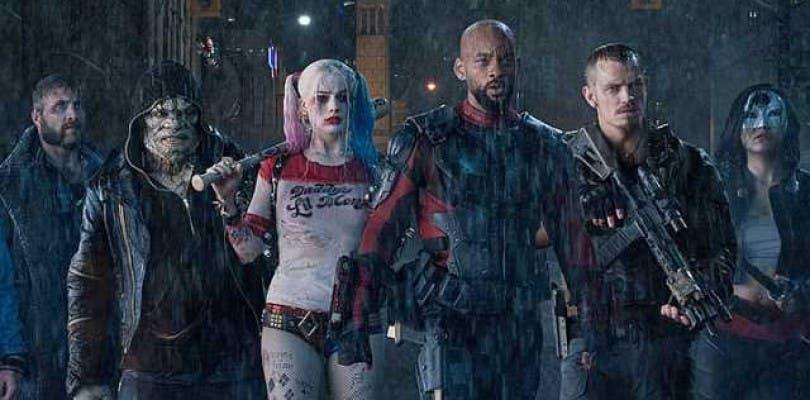 Warner Bros. querría estrenar Escuadrón Suicida 2 lo antes posible