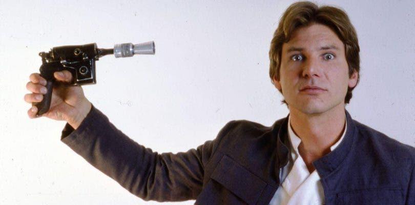 Revelado el principal candidato para interpretar al joven Han Solo