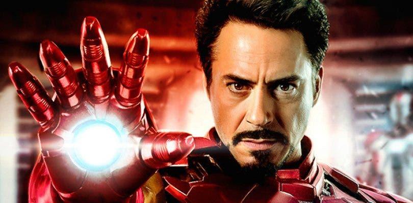 Kevin Feige todavía piensa en Robert Downey Jr. para Iron Man 4