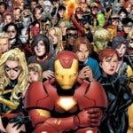 Marvel ya tiene planeada toda la Fase 4 para comenzar en 2020