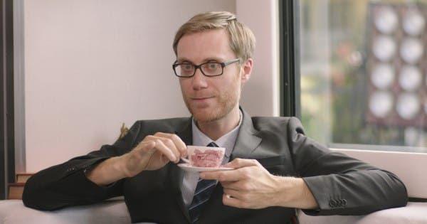 Areajugones Stephen Merchant