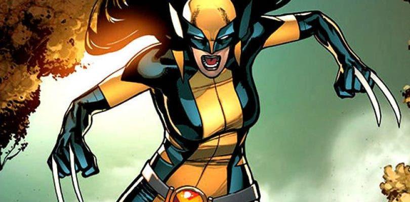 La mutante X-23 podría aparecer en Lobezno 3