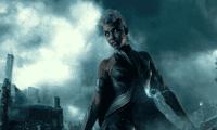 Alexandra Shipp quiere volver a ser Tormenta en futuras películas