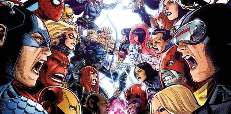 A Simon Kinberg le gustaría un crossover entre Vengadores y X-Men