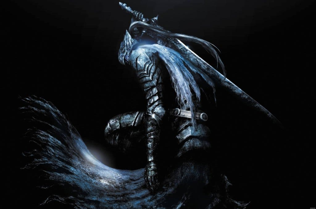 Artorias-Dark Souls