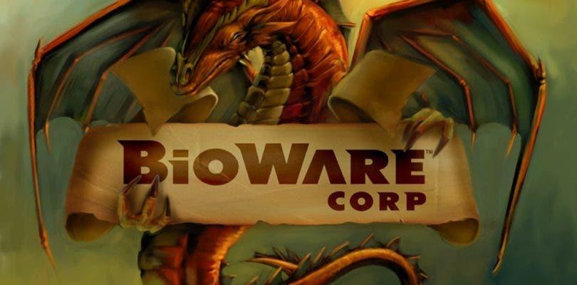 Se deja entrever un nuevo proyecto de BioWare a través de un tuit