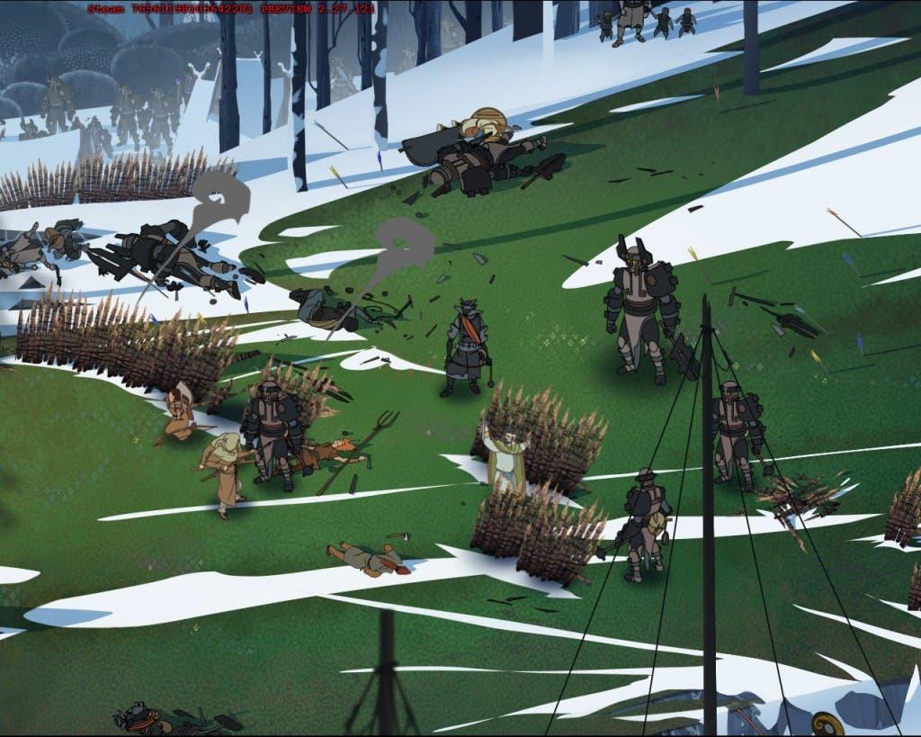 Banner Saga2