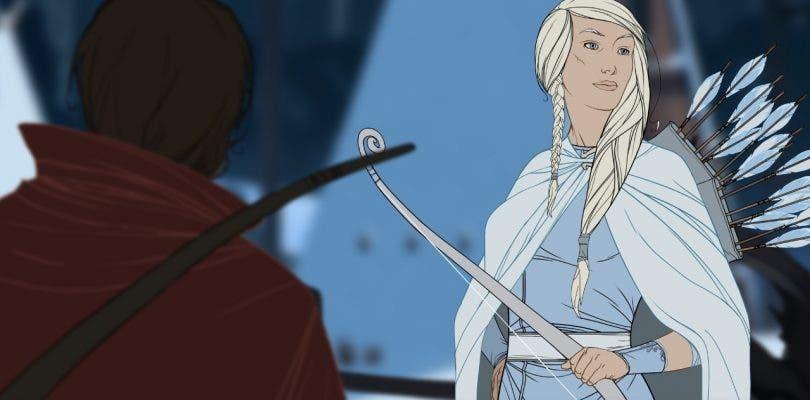 La versión para consolas de The Banner Saga 2 se adelanta