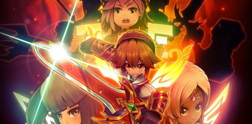 Anunciado un remake de Battle of Elemental para Nintendo 3DS