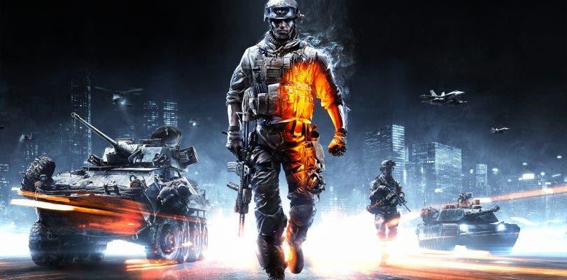 EA comienza a enviar invitaciones para el estreno de Battlefield 5