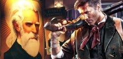 Shawn Elliot, exdesarrollador de BioShock y Dishonored, ficha por 2K Games