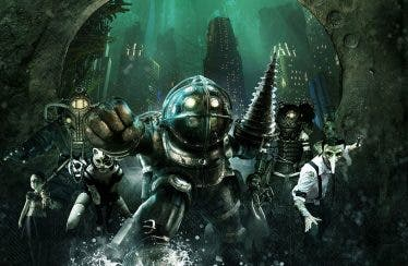 2K muestra nuevos gameplays de Bioshock The Collection