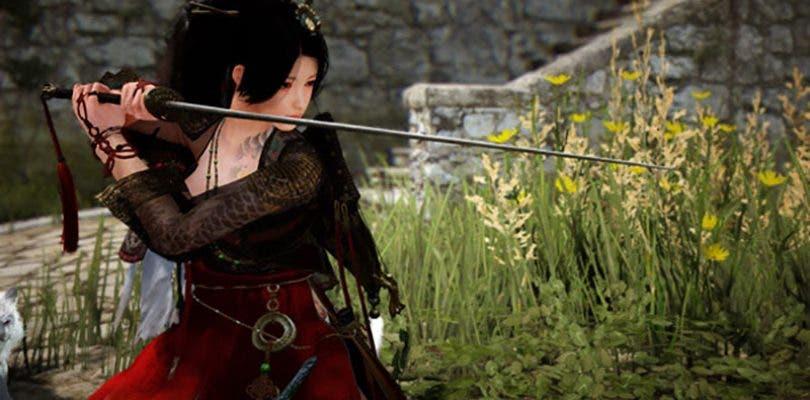 Black Desert Online llegará a Xbox One y PlayStation 4