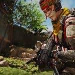 Nuevas armas añadidas en los suministros de Black Ops III