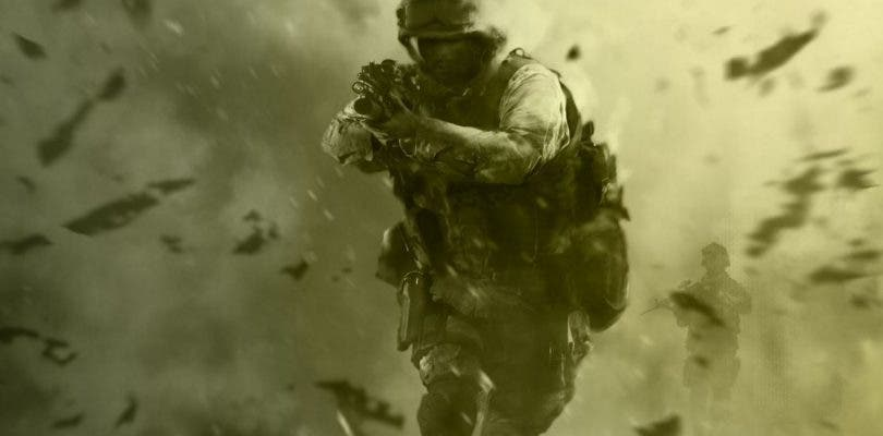 Activision confirma que el remake de Call of Duty 4 está en camino