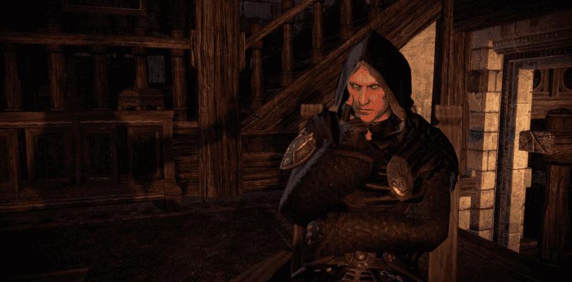 Nueva expansión de The Elder Scrolls Online a la vista