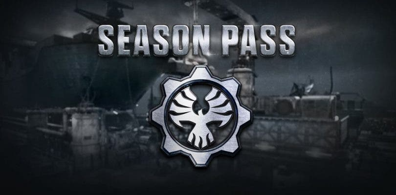 El Season Pass de Gears of War 4 sumará 24 mapas adicionales